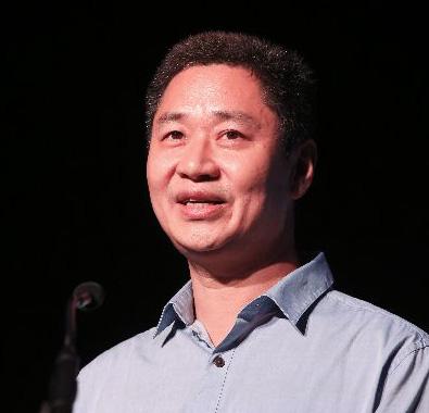 Eugene Zheng