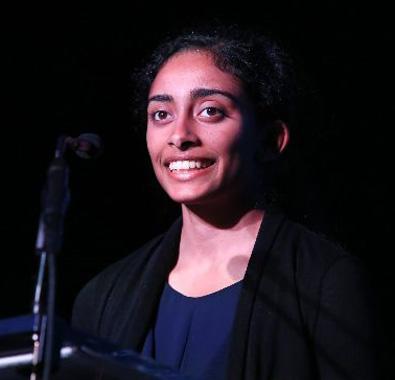 Maya Varma