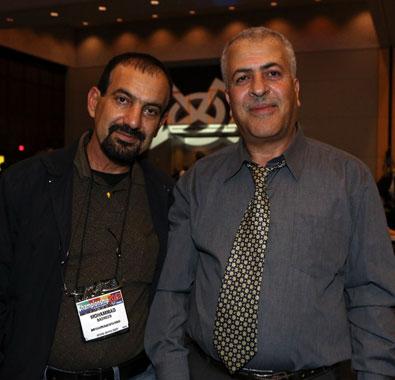 Mohamed Abu Fawdah