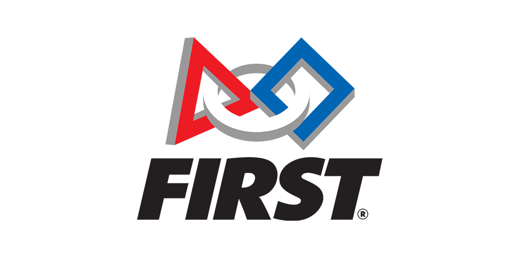 FIRST Robotics- Peachtree District State Championship logo