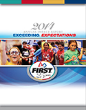 2014 FIRST Annual Report