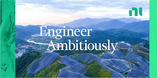 Engineer Ambitiously - NI