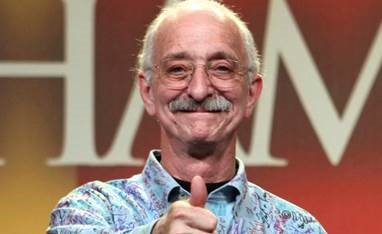 Woodie Flowers Celebration of Life