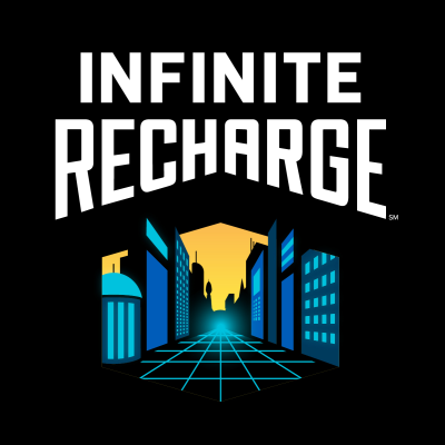 Infinite Recharge Logo
