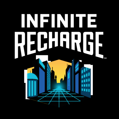 Image result for first robotics infinite recharge