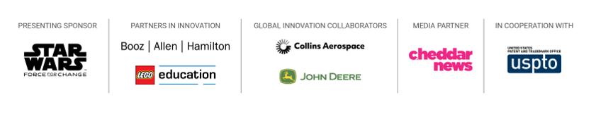 Global Innovation Award Sponsor banner