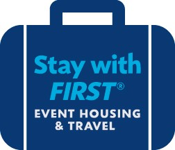 Strategic Sourcing Logo Stay with FIRST Event Housing and Travel
