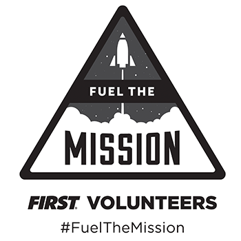 Volunteers Fuel the Mission