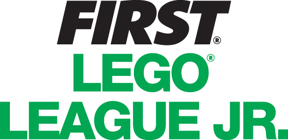 First brand and logo files resource library first first lego league jr logo maxwellsz