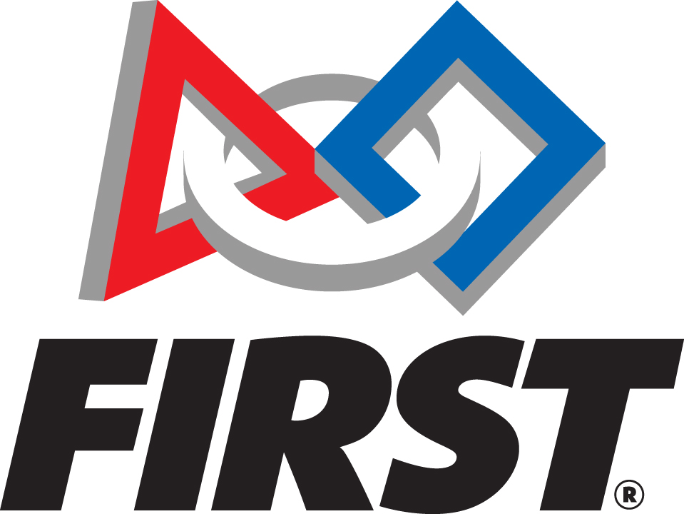 Image result for first robotics logo