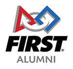 FIRST Alumni logo