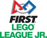 FIRST LEGO League Jr. logo