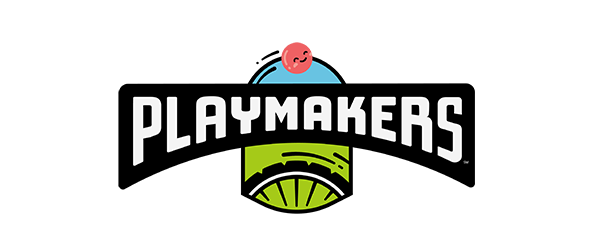 PLAYMAKERS logo