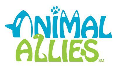 Animal Allies Logo Poster Amp Certificates Resource