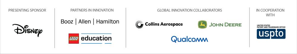 Global Innovation Award Sponsors