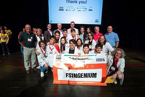 Team FSINGENIUM