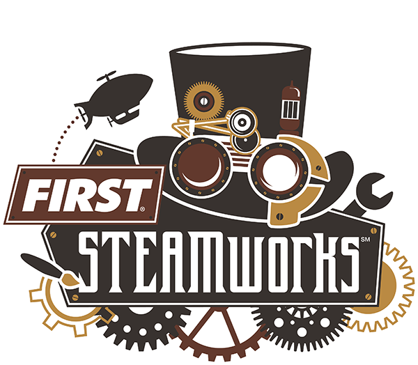 Image result for first steamworks