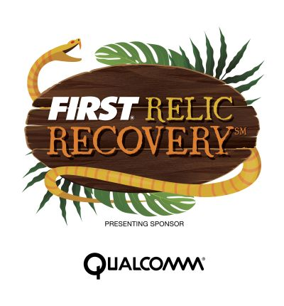 FIRST RELIC RECOVERY logo