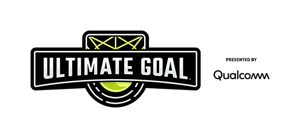 ULTIMATE GOAL logo