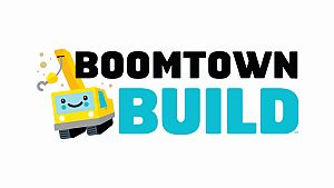 BOOMTOWN BUILD logo