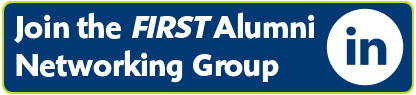 Join the FIRST Alumni Networking Group